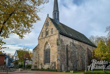 Reformierter Gottesdienst wieder in Jakobi-Kirche / Abschlussfahrt wegen Corona abgesagt