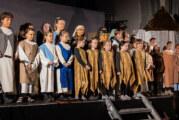 """Israel in Ägypten"": Schwungvolles und humorvolles Musical in St. Nikolai"