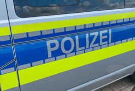 Korb, Handy und Geldbörse aus Auto gestohlen