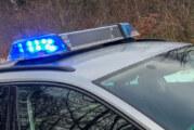 Hakenkreuz an Fluchttreppe gesprüht: Polizei sucht Zeugen