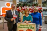 Rintelner Silvesterinitiative und Sparkasse Schaumburg starten 9. Herzenswunsch-Aktion