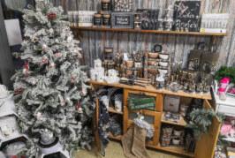 Unikum Rinteln: Geschenke und Ideen auf 500 Quadratmetern