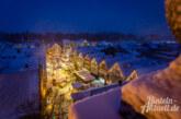 Rintelner Adventszauber: Weihnachtsmarkt vom 29.11. bis 29.12.2019 in der Altstadt