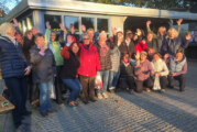 2. Rintelner Frauen-Cup am Boulodrom an der Weser