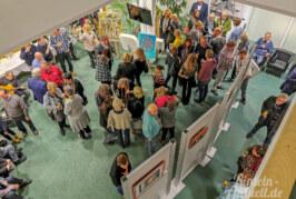 Kunst und Handel vereint: Galerie Innenstadt lockt vom 5. bis 20.11. in die Rintelner Geschäfte