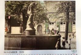 Historische Ansichten aus Rinteln: Museum zeigt neuen Bildkalender für 2020