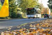 Mobilität im ländlichen Raum verbessern: Stadt Rinteln testet Busbegleitung für ältere Menschen