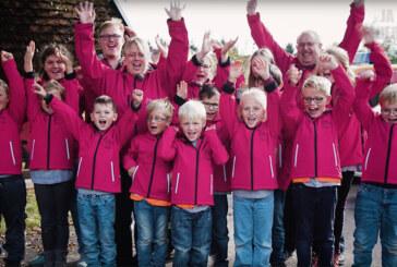 Jetzt abstimmen: Kinderfeuerwehr Unter der Schaumburg im Wettbewerb um die besten Nachwuchsprojekte