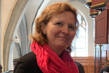 Pastorin Sabine Schiermeyer zur Superintendentin des Kirchenkreises Stolzenau-Loccum gewählt