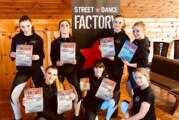 Streetdance-Contestgruppe der VTR: T.D.I.C.-Crew belegt zum dritten Mal in Folge Platz Eins