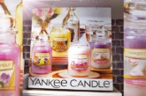 """Neu bei """"Blickfänge"""" im Unikum Rinteln: """"Yankee Candle""""-Duftkerzen im Glas"""