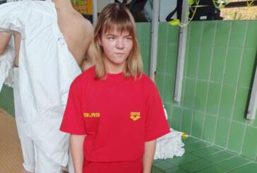 Erste Bundesfreiwilligendienstleistende bei DLRG Ortsgruppe Rinteln