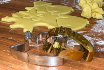 """Naschzauber-Leckereien bei """"Jung & Alt"""": Aus der Küche auf den Weihnachtsmarkt"""