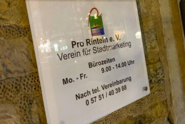 Neues von Pro Rinteln: Ricarda Mohr wird neue Stadtmanagerin