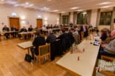 Letzte Ratssitzung vor Weihnachten: Haushalt fürs Jahr 2020 einstimmig verabschiedet