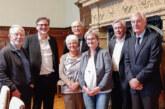 Stiftung für Rinteln blickt zurück und nach vorn