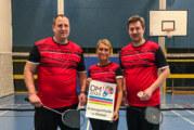 33. Deutsche Badminton Meisterschaften kommen nach Rinteln