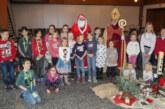 """""""Original und Fälschung"""": Nikolaus und Weihnachtsmann begegnen sich beim Kinderbibeltag"""