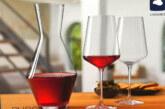 Neu bei Unikum: Hochwertige Glasprodukte von Leonardo
