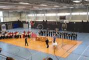 VTR bei Deutschland-Cup im Rhönradturnen dabei