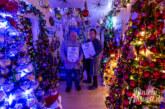 (Video + Bildergalerie) Rekord aus Rinteln: 350 geschmückte Weihnachtsbäume im Haus der Familie Jeromin
