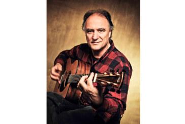 Konzert: Peter Finger am 8. Dezember im Wirkhof Strücken