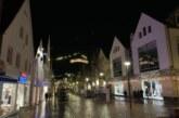 Silvester und Heiligabend: Läden müssen um 14 Uhr schließen