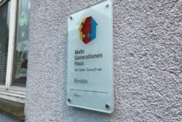 Jeweils 10.000 Euro für die Mehrgenerationenhäuser in Rinteln und Stadthagen
