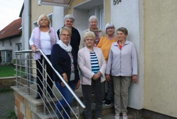 """Jubiläum für Kegelrunde """"Club 69"""""""