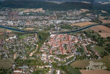 """Grüne fordern mehr Klimabewusstsein in Rinteln: """"Sind in 311 Jahren fast klimaneutral"""""""