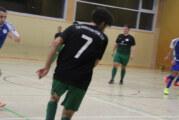 NFV Futsal Liga: Rintelner reißen Ruder herum