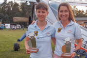Christine Grote aus Obernkirchen nimmt an Segelflug-Weltmeisterschaft in Lake Keepit/Australien teil