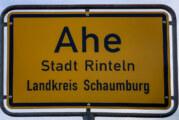 Von Ahe bis Wennenkamp: Diese Kreisstraßen werden in 2020 saniert