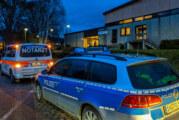 Rinteln: Mann stirbt im Hallenbad