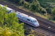 Neubaustrecke Hannover-Bielefeld: Bürgerdialog startet heute online