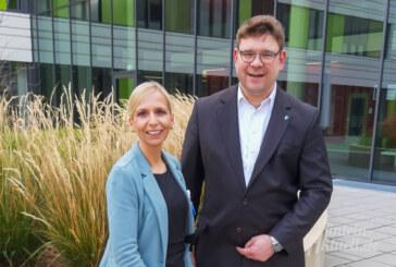 Klinikum Schaumburg will ab Ende 2021 schwarze Zahlen schreiben