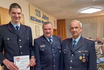 Feuerwehr Volksen feiert dieses Jahr 70. Geburtstag