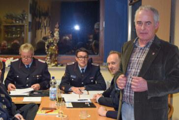 Krankenhagen: Feuerwehr freut sich auf Baubeginn