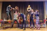 Musiker und Theatergruppen des Ernestinums proben auf Burg Ludwigstein