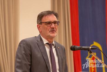 Rinteln in Corona-Zeiten: Brief von Bürgermeister Thomas Priemer an die Bevölkerung