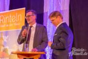 """""""Die Stadt wird kein neues Happy Night bauen"""": Neujahrsempfang der Stadt Rinteln mit Rückblick und Vorschau auf 2020"""