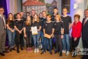 Stadt Rinteln ehrt Ehrenamtliche beim diesjährigen Neujahrsempfang