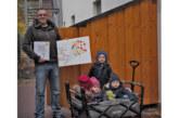 "Integrative Krippe Wichtelburg sagt ""Danke"""