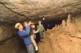 Ende der Winterpause: Im Februar startet die neue Saison im natour.NAH.zentrum Schillat-Höhle