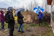 Hohenrode: Naturinteressierte trotzen dem Regen