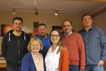 TSV Krankenhagen: Starker Mitgliederbestand, Tendenz steigend