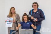 Zumba, Klettern, Rückentraining und vieles mehr zum Ausprobieren beim 1. Frauensporttag im Weser-Fit-Rinteln