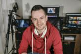 Von der Kriminalität zur Professionalität: Junger Videoproduzent aus Rinteln startet durch