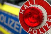 """""""Körnchen vor Fahrtantritt"""": Trunkenheitsfahrt wie aus dem Lehrbuch"""