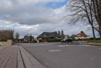 Die Drift: Durchfahrt ab dem 2. März für 3 bis 4 Monate gesperrt